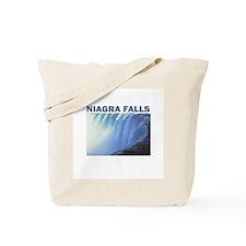 Niagra Falls Tote Bag