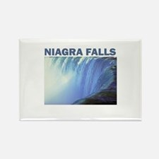 Niagra Falls Rectangle Magnet