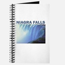 Niagra Falls Journal