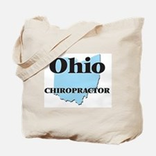 Ohio Chiropractor Tote Bag