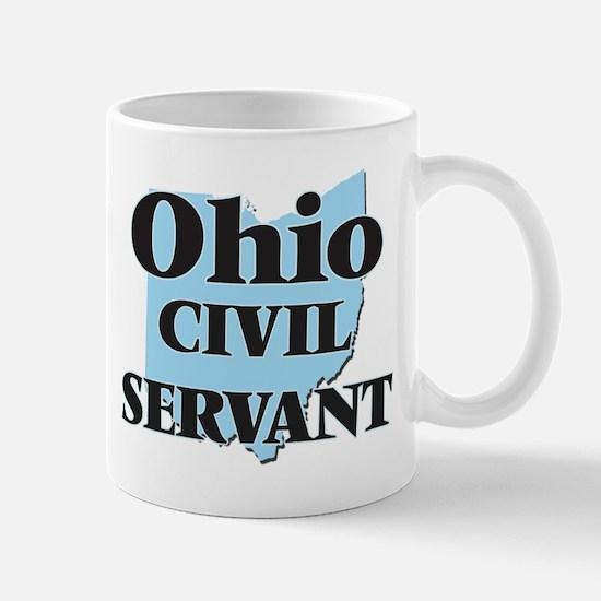 Ohio Civil Servant Mugs