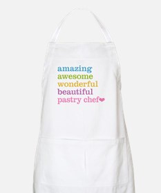 Amazing Pastry Chef Apron