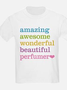 Amazing Perfumer T-Shirt
