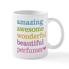 Amazing Perfumer Mugs