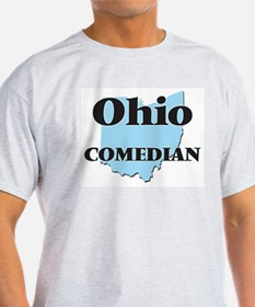 Ohio Comedian T-Shirt