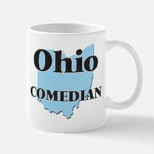 Ohio Comedian Mugs