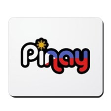 Pinay Mousepad
