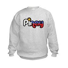 Pinay Sweatshirt