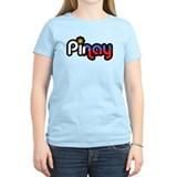 Pinay Women's Light T-Shirt