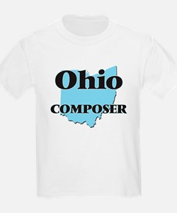 Ohio Composer T-Shirt
