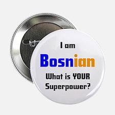 """i am bosnian 2.25"""" Button"""