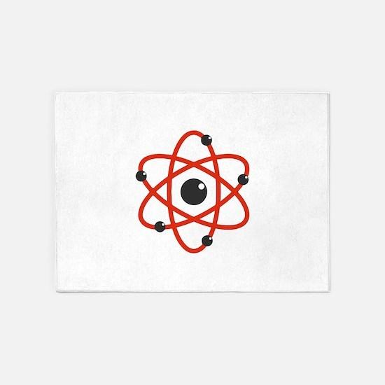Atom 5'x7'Area Rug