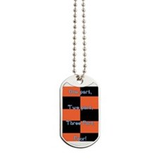 Four Parts Dog Tags