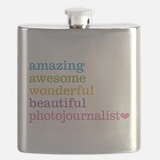 Amazing Photojournalist Flask