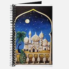 Arabian Nights Journal