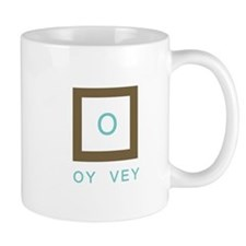 Oy Vey Mug