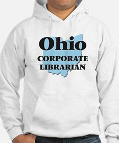 Ohio Corporate Librarian Hoodie