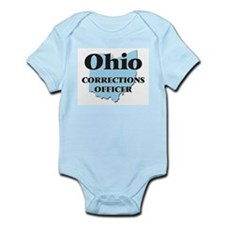 Ohio Corrections Officer Body Suit