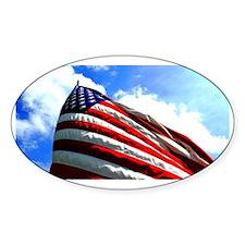 America the Beautiful!! Decal