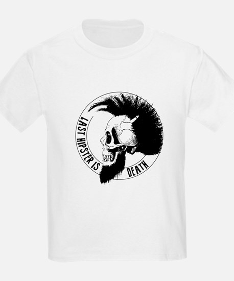 Funny Beards they grow on you T-Shirt