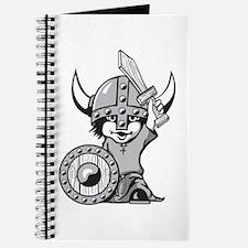 Snorri 10 Journal