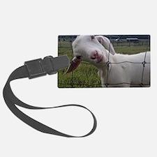 Got Goat? Luggage Tag