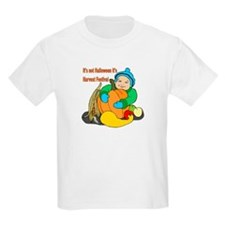Cute Love squash T-Shirt