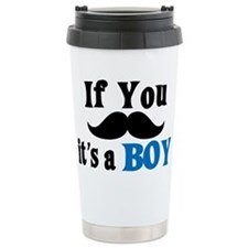 If You Mustache, It's a Thermos Mug