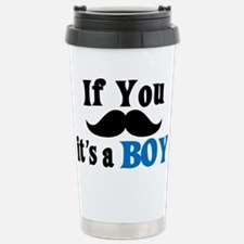 If You Mustache, It's a Travel Mug