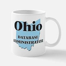 Ohio Database Administrator Mugs