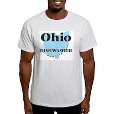 Ohio Dishwasher T-Shirt