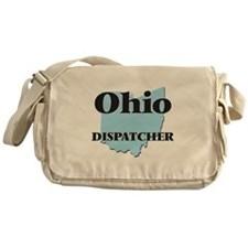 Ohio Dispatcher Messenger Bag