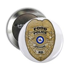 Food Police Button