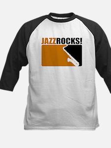 Jazz Rocks Tee
