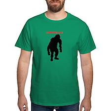 Mr. Yeti T-Shirt