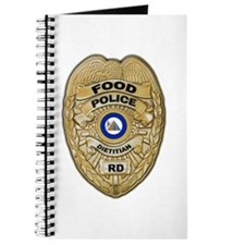 Food Police Journal