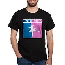 Ballet Rocks T-Shirt