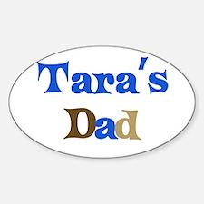 Cute Tara Decal