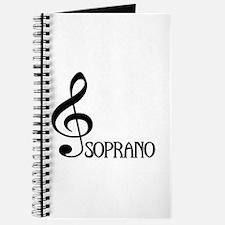Soprano Journal