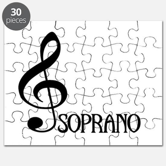 Soprano Puzzle