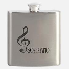 Soprano Flask