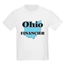 Ohio Financier T-Shirt