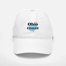 Ohio Fisher Baseball Baseball Cap