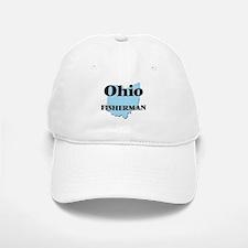 Ohio Fisherman Baseball Baseball Cap