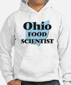 Ohio Food Scientist Hoodie