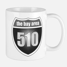 Interstate 510 Mug