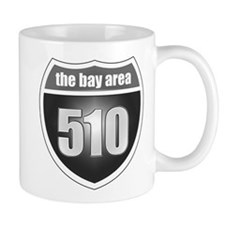 Interstate 510 Mug