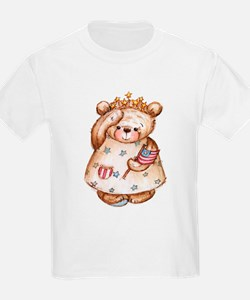 Liberty Bear T-Shirt