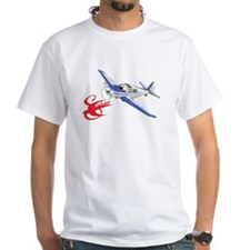 Cute Pilot cartoon Shirt