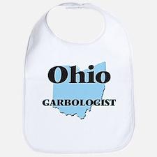Ohio Garbologist Bib